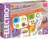 Electro Wonderpen - Ontdek Vormen & Kleuren