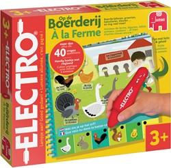 Electro Wonderpen - Op de Boerderij