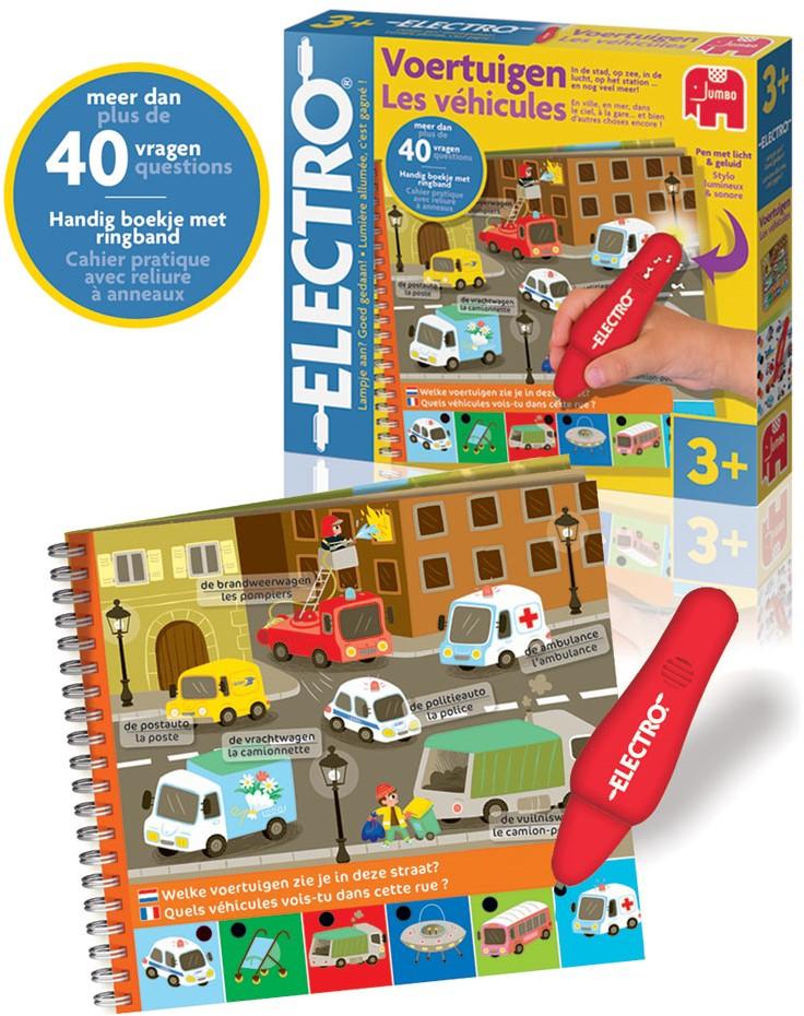 1be7fd5c0b1 Electro Wonderpen - Voertuigen - kopen bij Spellenrijk.nl