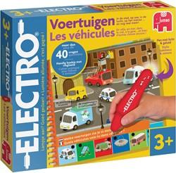 Electro Wonderpen - Voertuigen