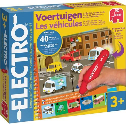 Electro Wonderpen - Voertuigen-1