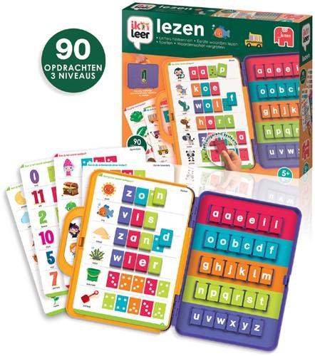Ik Leer - Lezen-2