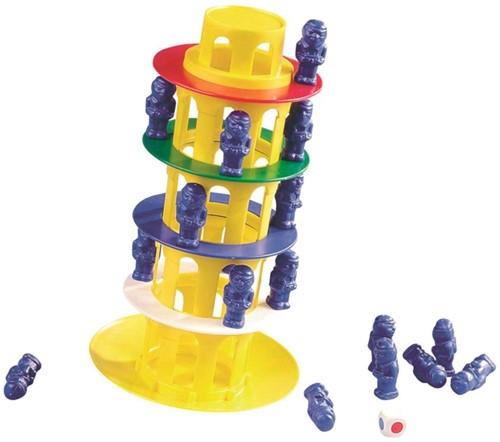 Toren van Pisa Reisspel-2
