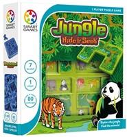 Jungle Hide & Seek-1