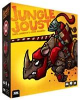 Jungle Joust - Bordspel