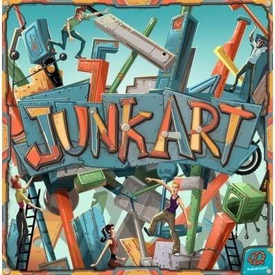Junk Art-1