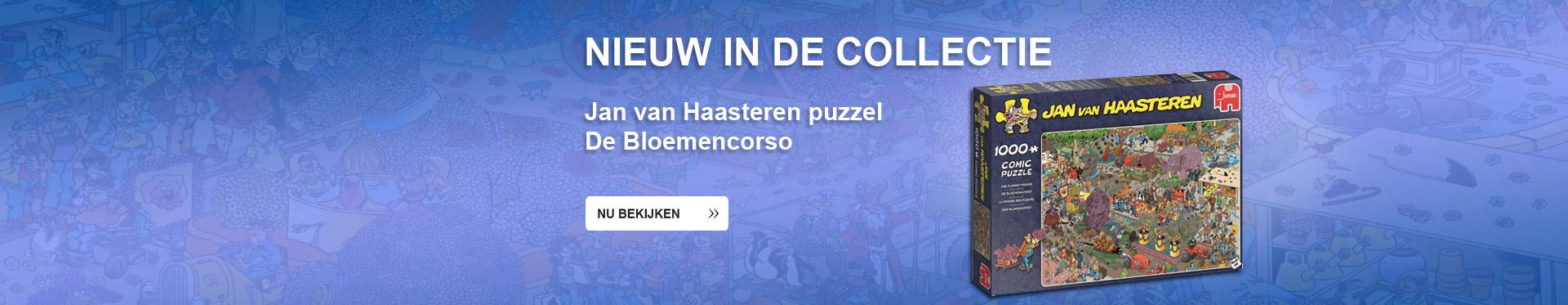 Jan van Haasteren puzzels