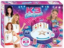 K3 Dans Studio