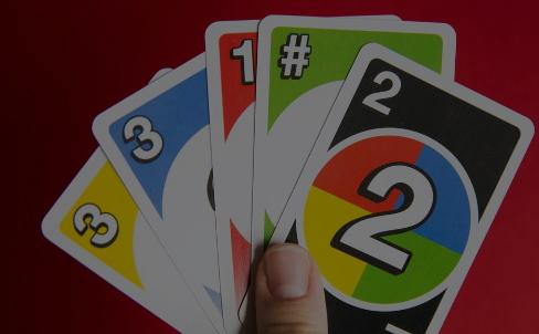 Kaartspellen kopen