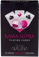 Speelkaarten - Kama Sutra