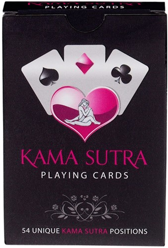 Speelkaarten - Kama Sutra-1