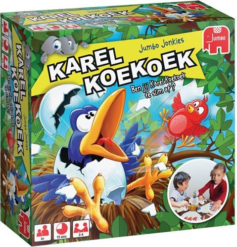 Karel Koekoek