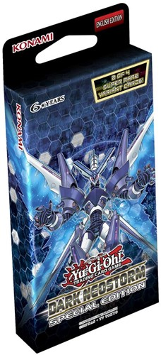Yu-Gi-Oh! - Dark Neostorm Special Edition