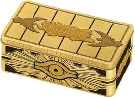 Yu-Gi-Oh! - 2019 Gold Sarcophagus Tin