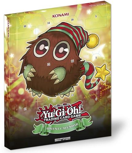 Yu-Gi-Oh! - Advent Calendar 2019
