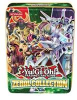 Yu-Gi-Oh! Zexal Collection Tin-1