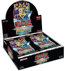 Yu-Gi-Oh! The Dark Side of Dimensions Movie Pack Boosterbox