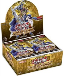 Yu-Gi-Oh! Duelist Pack Rivals of the Pharaoh Boostebox
