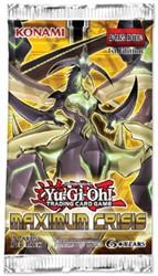 Yu-Gi-Oh! Maximum Crisis - Boosterpack