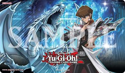 Yu-Gi-Oh! Playmat Seto Kaiba
