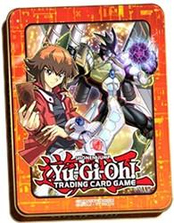 Yu-Gi-Oh! Mega Tin 2018 - Jaden