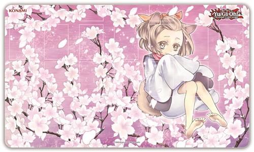 Yu-Gi-Oh! - Ash Blossom Play Mat