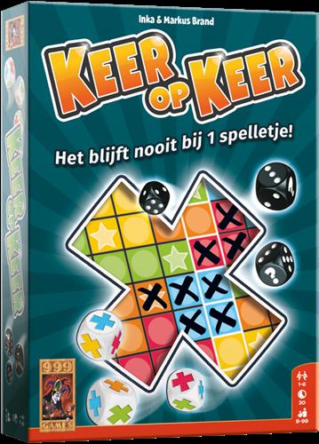 Keer Op Keer - Dobbelspel