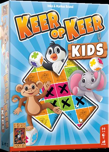 Keer op Keer - Kids