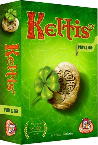 Keltis - Fun & Go-1