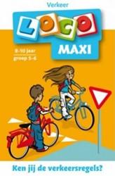 Loco Maxi - Ken Jij De Verkeersregels ?