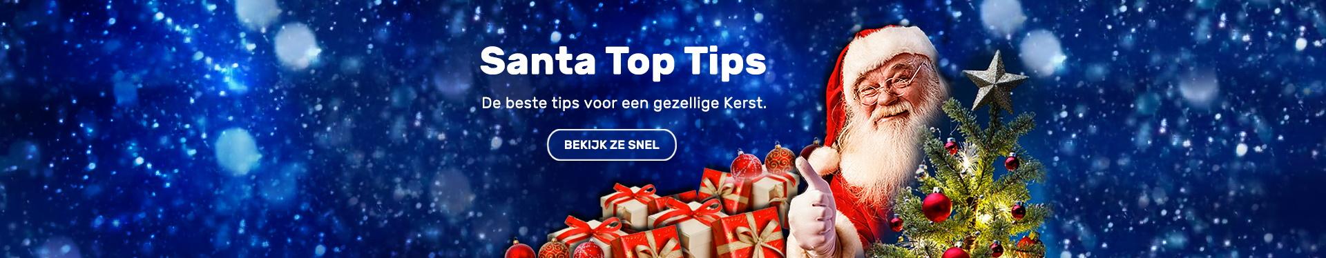 Kerst Tips 2019