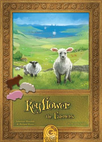 Keyflower The Farmers