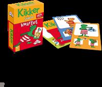 Kikker Junior Kwartet-2