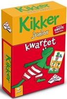 Kikker Junior Kwartet-1
