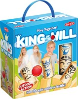 King of the Hill - Buitenspel