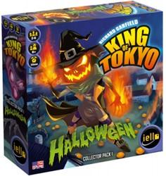 King of Tokyo - Halloween Expansion