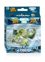 King of Tokyo & New York - Cthulhu Monster Pack 01