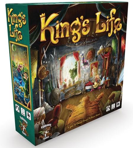 Kings Life
