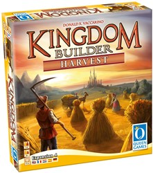 Kingdom Builder - Harvest Expansion