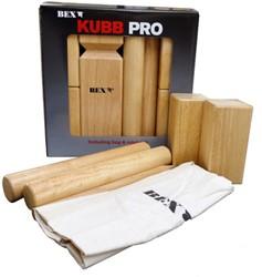 Kubb Pro (Blanco Koning)