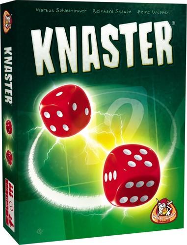 Knaster - Dobbelspel