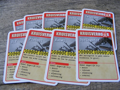 Inspecteur Hoogstraten - Kruisverhoor-2
