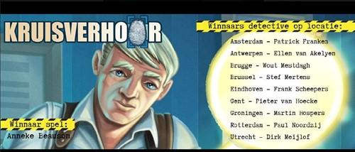 Inspecteur Hoogstraten - Kruisverhoor-3