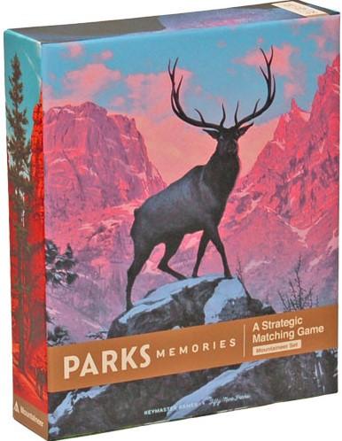 Parks - Memories Mountaineer
