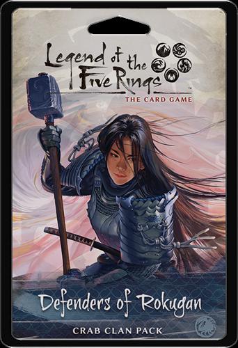 Legend of the Five Rings - Defenders of Rokugan