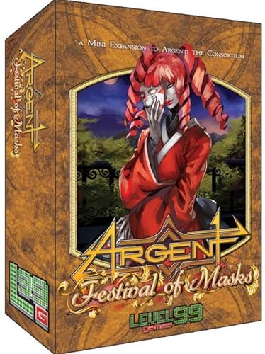Argent Festival of Masks 2nd edition