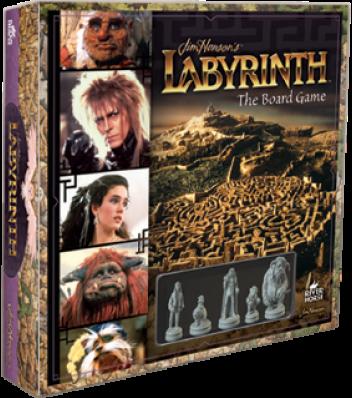 Labyrinth (Jim Henson)