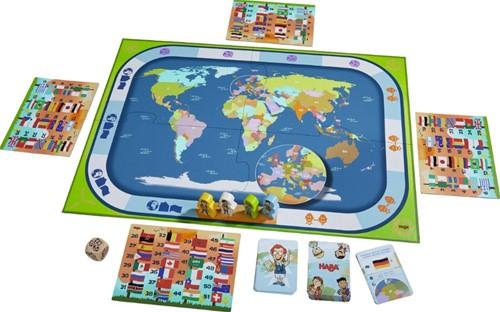 Landen van de Wereld-2