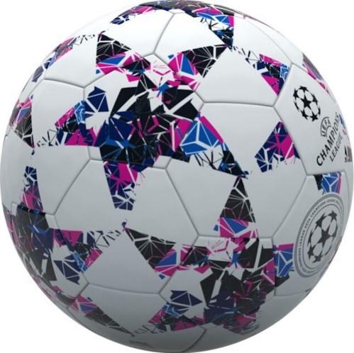 Champions League Bal