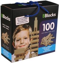 Bblocks: 100 stuks in doos
